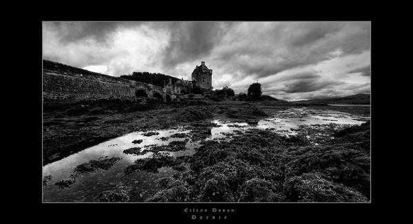 Eilean Donan.... by Gary_Macleod