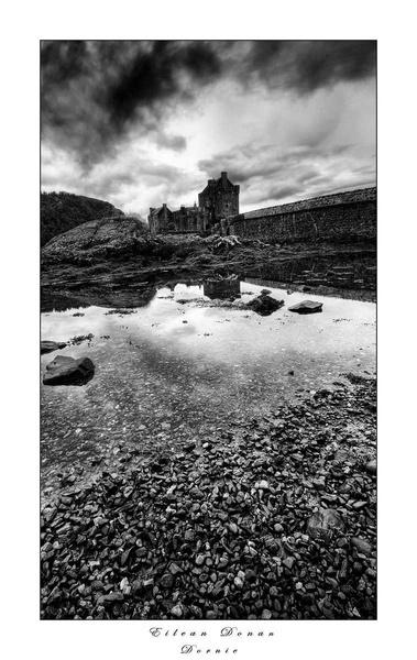 Eilean Donan II.... by Gary_Macleod