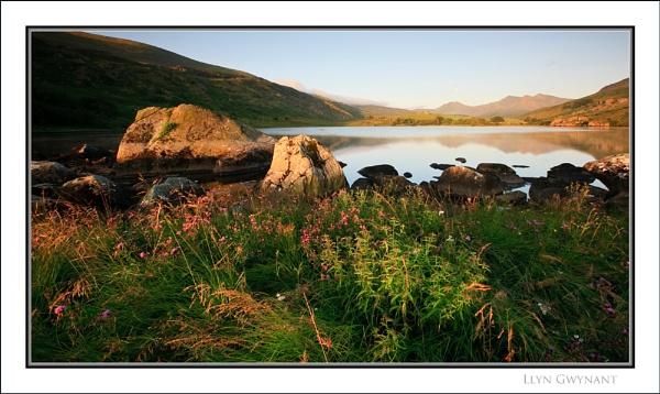 Llynnau Mymbyr... by Scottishlandscapes