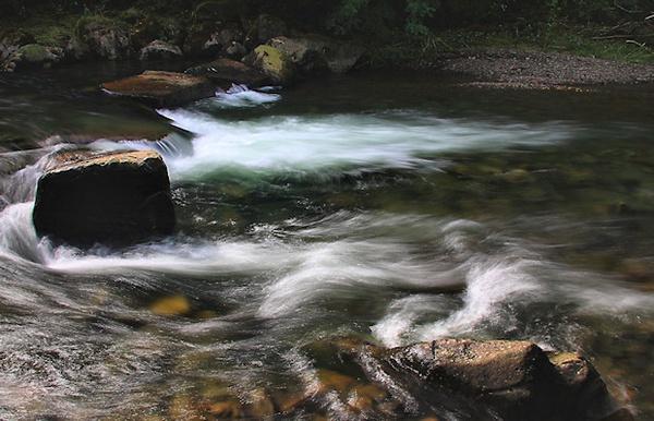 Trouble Waters by mjstead