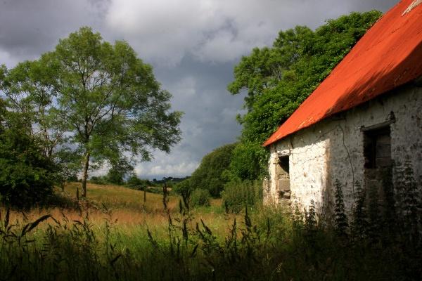 Beautiful Ballaghbehy by Callanan