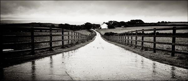 Cornwall, England (2009) by bjarte
