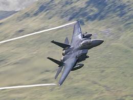 F15 Wales