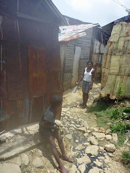 Village life by anpix