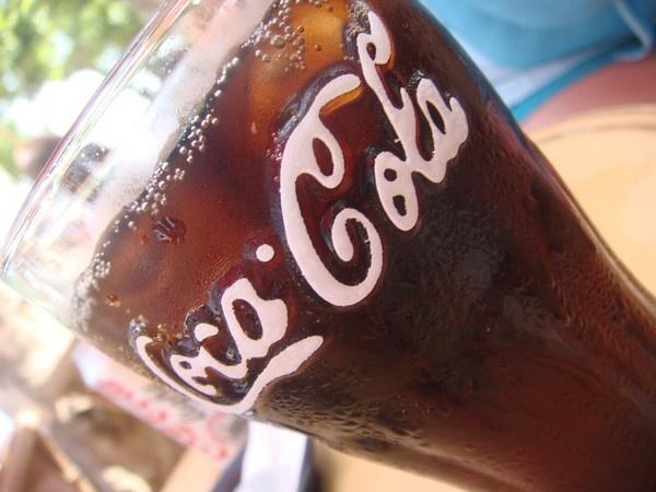 Corsican Coke by lillizzie