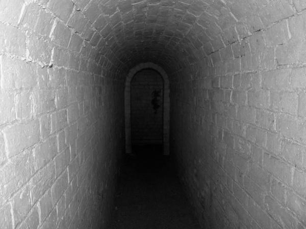 Tunnel by Rhodes6949