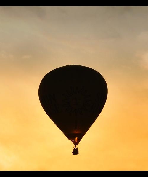 Twilight Flight by Brizzle