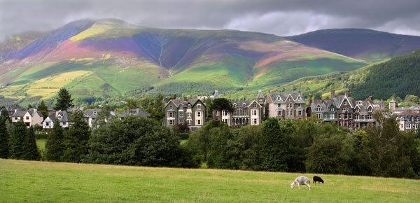 Lake District 08 by marathonman