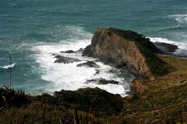 Cape Reinga by x_posure