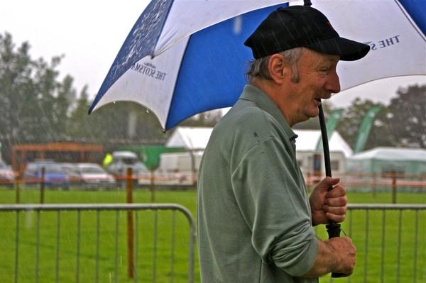 Wet n Damp by Souterman