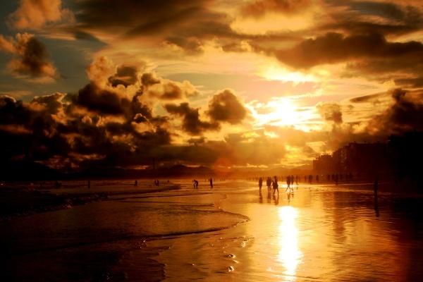 Sunset by msmphoto
