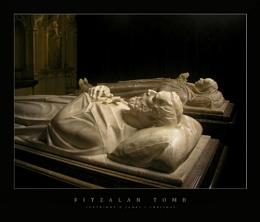 Fitzalan Tomb