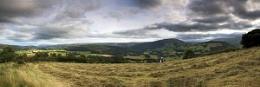 Bwlch Panorama