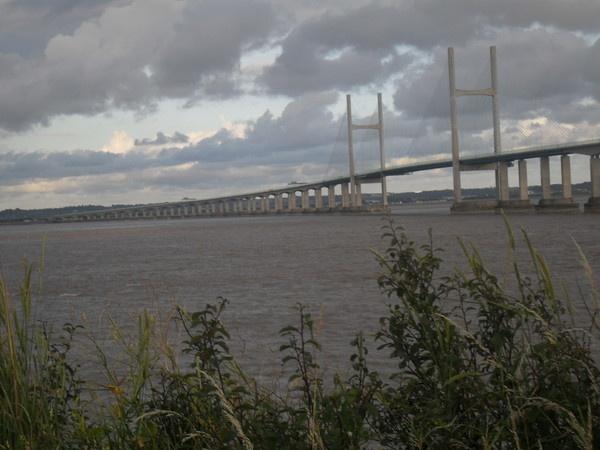 Severn bridge 2 by minimitch