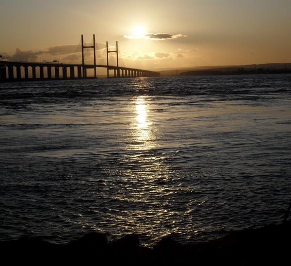 Severn bridge 3 by minimitch