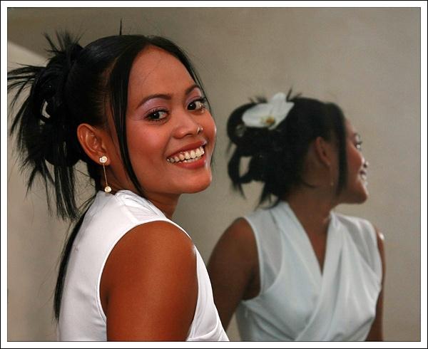 BRIDE! by celestun