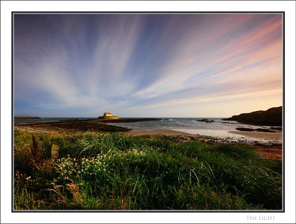 The Light... by Scottishlandscapes