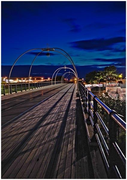 Longest Pier by p100