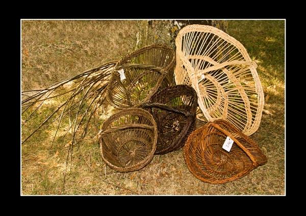 Baskets by suemason