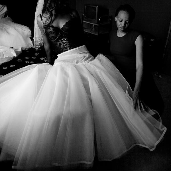 bridesmaid by Grimm