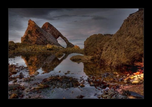 Bow Fiddle Rock 3 by martinlmr