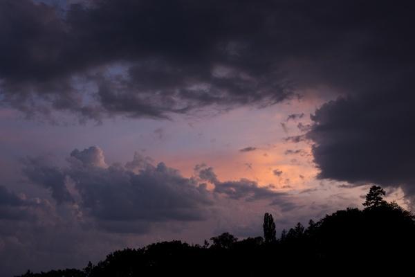 Clouds by JasperD
