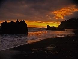 Madeira Sunset.
