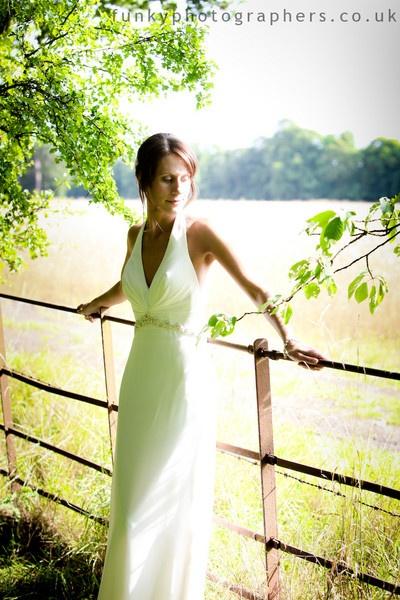 Summer Bride by Mrs_MacG