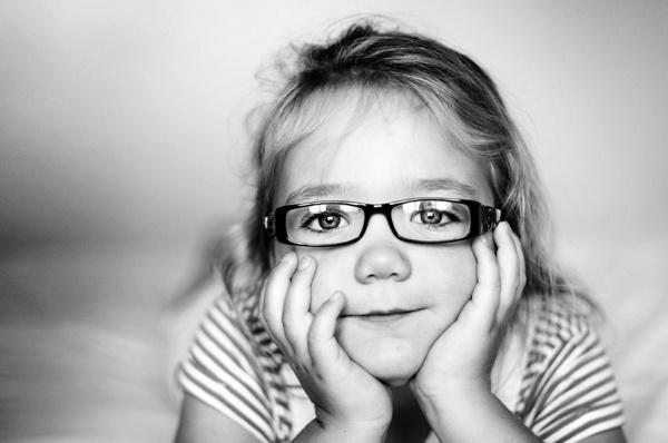 Little Poser by Wellspring