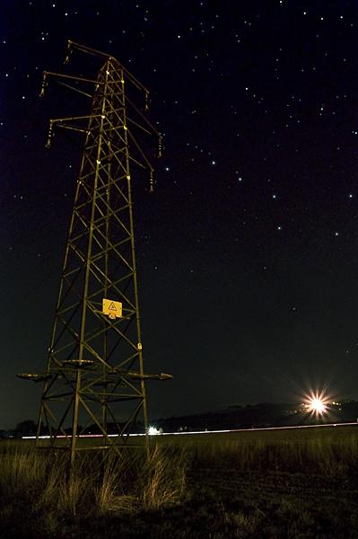 starie night by DanielDCP