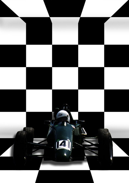 Chequered by paulcr