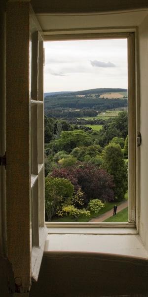 Landscape window by maggieh