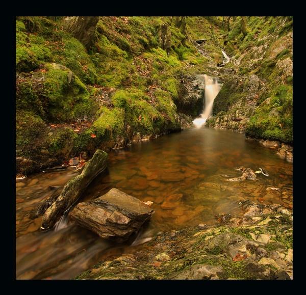 Wales nature by acididko