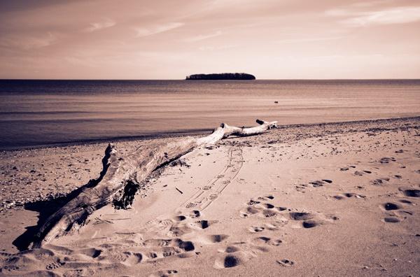 Silversands by msmphoto