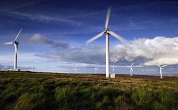 Ovenden Moors Windmills