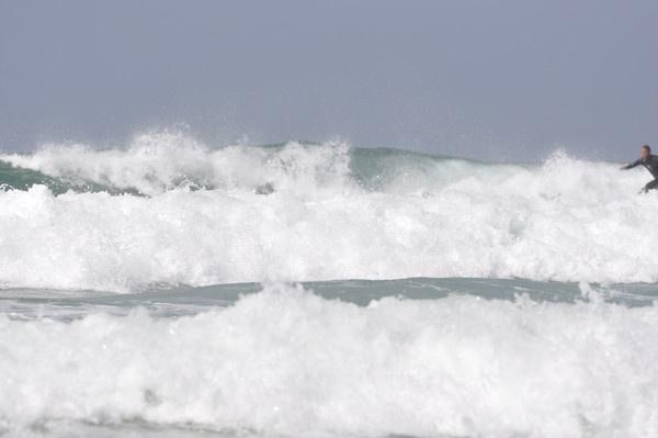 SURF by billid