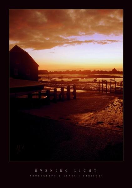 Evening Light by James_C