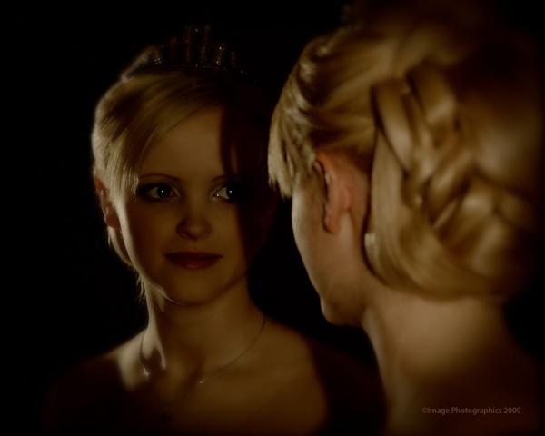 Mirror, Mirror by Imagephotographics