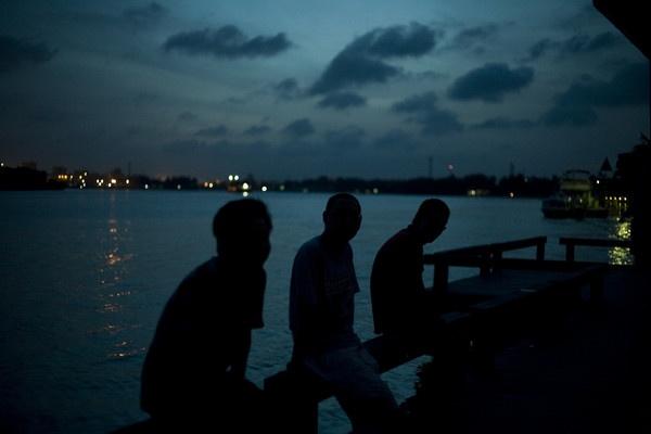Dawn by Butch3r