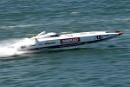 Offshore Racer Simrad