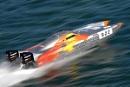Offshore Racer Saracen