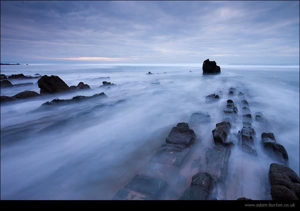 Mists of Time by adamburton