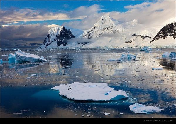 World of Ice by adamburton