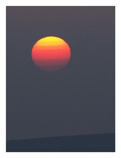 Sunrise by ian.daisley