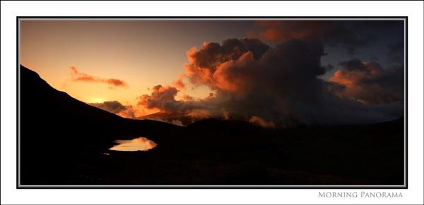 Morning Panorama... by Scottishlandscapes