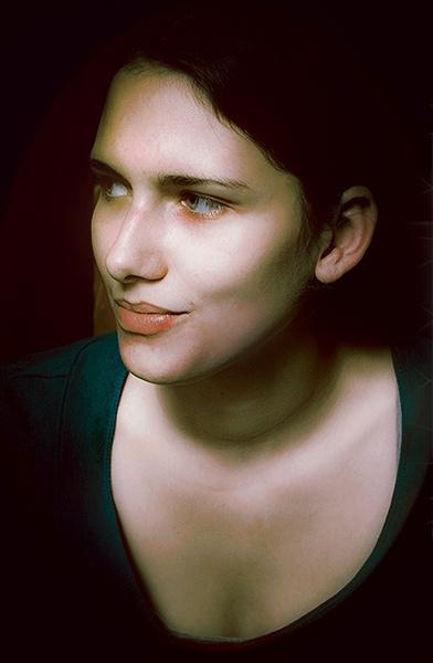 The Portrait by Allex2501