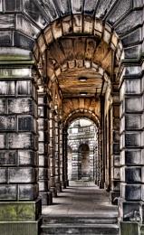 'Classic Edinburgh'
