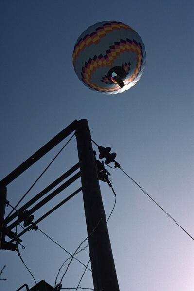 Power Line by jinstone