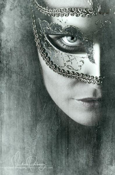 Masked by A_Stridsberg