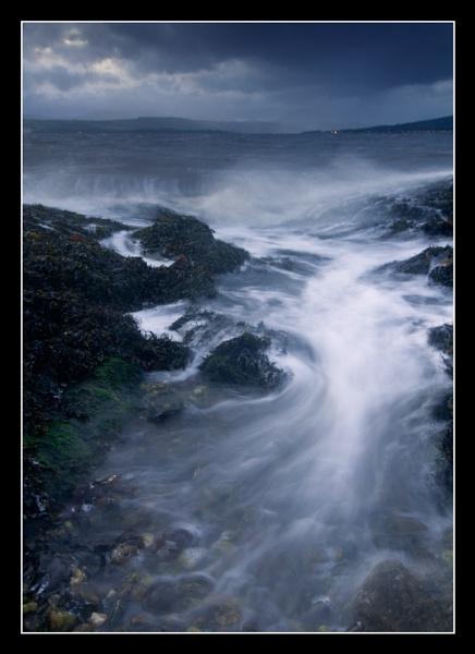 Ardmore Swirl by Boagman65
